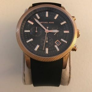 Michael Kors 8244 Large Face Watch